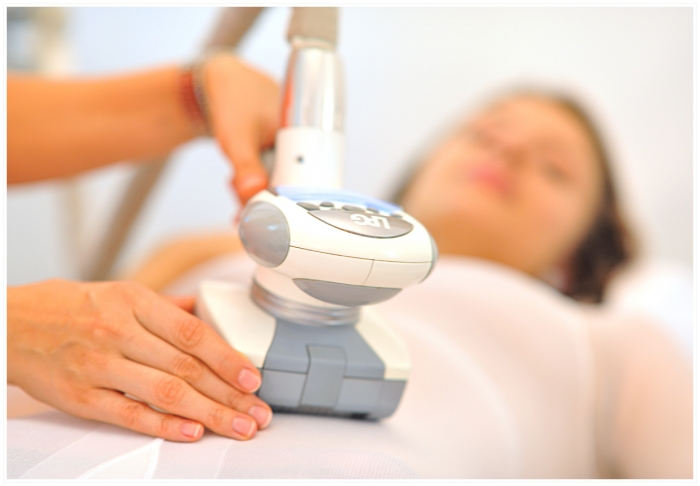 LPG Lipomassage – Endermologie
